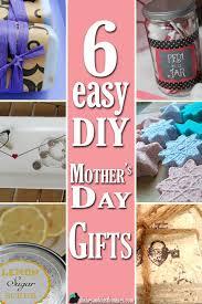 easy diy s day gifts 6 easy diy s day gifts s day gift