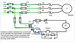 stop start wiring diagram push button station new kwikpik me
