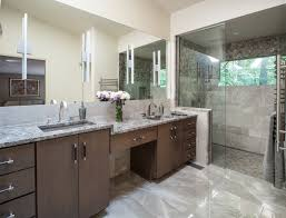 modern master bath for aging in place adam gibson design modern master bath for aging in place
