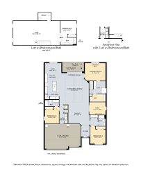 plantation fort myers infinity floor plan