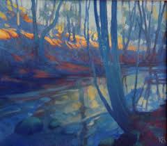 oil painting methods