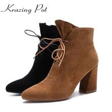 buy boots from china popular ankle boots buy cheap ankle boots lots from