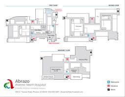 abrazo arizona heart hospital our locations
