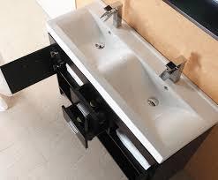 Bathroom Vanity With Trough Sink by Trough Sink Vanity Tops Perfectvenue Us