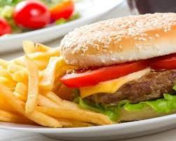 cuisiner un hamburger recette hamburger maison