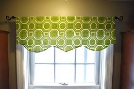 kitchen curtains and valances ideas kitchen valance ideas design idea and decorations