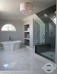2014 remodeling excellence award normandy remodeling gray bathroom ideas