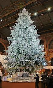 swarovski tree if i am not mistaking it stands in the