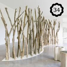tree branches decor 50 ways to upcycle tree branches and logs living vintage