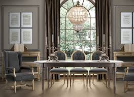 French Dining Room Furniture | french country dining room table eclectic dining room dallas