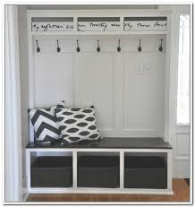 Ikea Entryway Storage Kitchen Elegant 28 Storage Bench With Coat Rack Home Custom