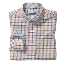 button down collar shirt johnston u0026 murphy