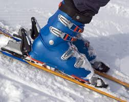 what are different types of skis with pictures