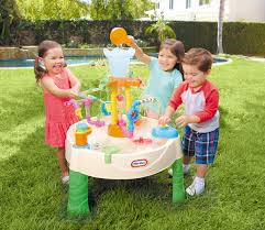 little tikes sand and water table fountain factory water table little tikes