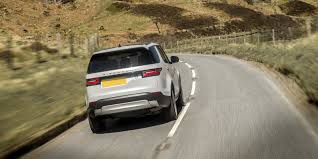 land rover pakistan land rover discovery review carwow