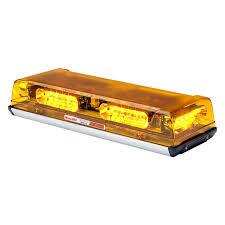 whelen ambulance light bar whelen r2lphva responder lp series magnet suction linear led