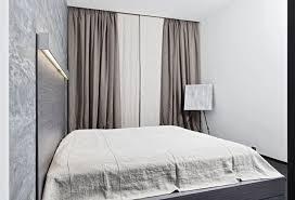 chambre contemporaine grise chambre grise 50 idées et associations de couleurs du baroque au