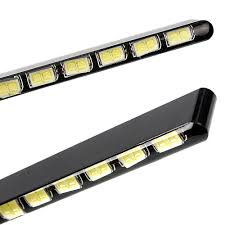 Bright Led Light Strips by Popular Led Fog Light Strips Buy Cheap Led Fog Light Strips Lots