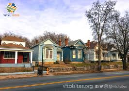 on east broadway old shotgun houses to become new affordable homes