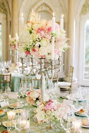 candelabra centerpieces candelabras with flowers for weddings 15 candelabra floral