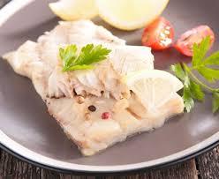 cuisiner poisson congelé filets de poissons rapides au micro ondes recette de filets de