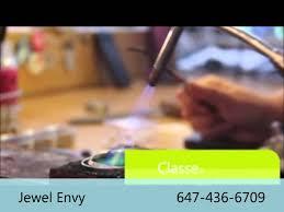 Upholstery Class Toronto Jewel Envy Jewellery Making Classes Toronto Youtube