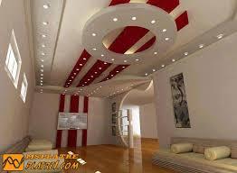 decor platre pour cuisine beautiful maison villa plafond platre moderne pictures design