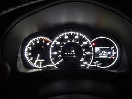 nissan sentra key light blinking gas gauge warning light nissan versa forums
