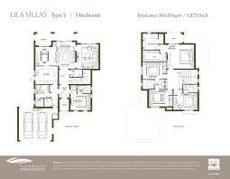 lila in arabian ranches emaar properties