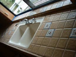 tile kitchen countertops ideas how to tile a kitchen countertop ideas updated tile countertop