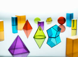 Volume Of Rectangular Prisms Worksheets Math Formulas For Basic Shapes And 3 D Figures