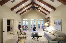 vaulted ceiling beams painted ceiling beams image of vaulted ceiling with painted beams
