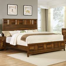 Bedroom Furniture King Sets Amazon Com Roundhill Furniture Calais Solid Wood Construction