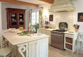 country themed kitchen ideas adorable country kitchen decor combines charm and rustic