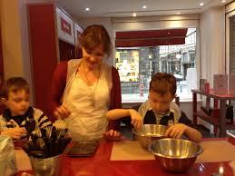 cours de cuisine enfants cours de cuisine parent enfant cook and go à lille testé avec mes