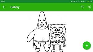 drawing cartoon characters android apps on google play
