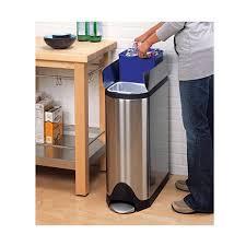 poubelle cuisine tri poubelle de cuisine tri selectif maison design bahbe com