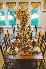 the of setting your thanksgiving table tips for taking it to