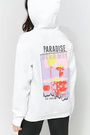 bdg paradise dreamer hoodie paradise latest styles and hoodie