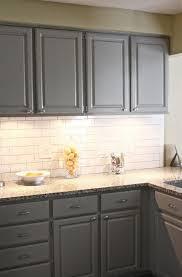 Blue Brown Backsplash Tile Tile Ideas Subway Kitchen Backsplash Grey Grout Glass Regarding