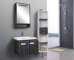 Bathroom Sink And Cabinets by 24