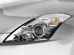 nissan headlights image 2008 nissan 350z 2 door coupe man headlight size 1024 x