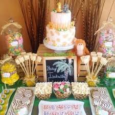 Baby Shower Candy Buffet Pictures by Candy Buffet For My Daughter U0027s Baby Shower Jungle Safari Theme