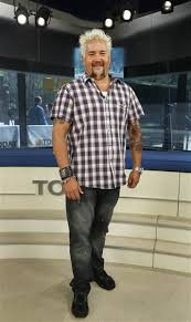 what i wore today guy fieri today com