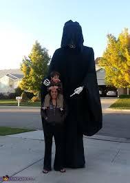 diy grim reaper halloween costume