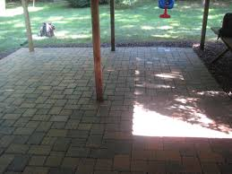 Brick Paver Patio Installation Brick Paver Patio Installation Rockland County U0027s Premier