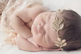 goddess headband nature goddess metallic leaf headband