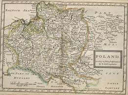 Map Poland Poland Map U2022 Mapsof Net