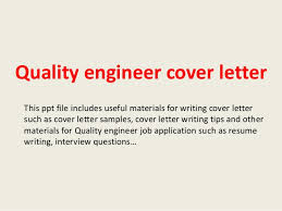 quality engineer cover letter 1 638 jpg cb u003d1393557378