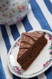 chocolate victoria sponge birthday cake recipe food fast recipes